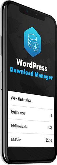 WordPress Download Manager - Best File Management & Digital