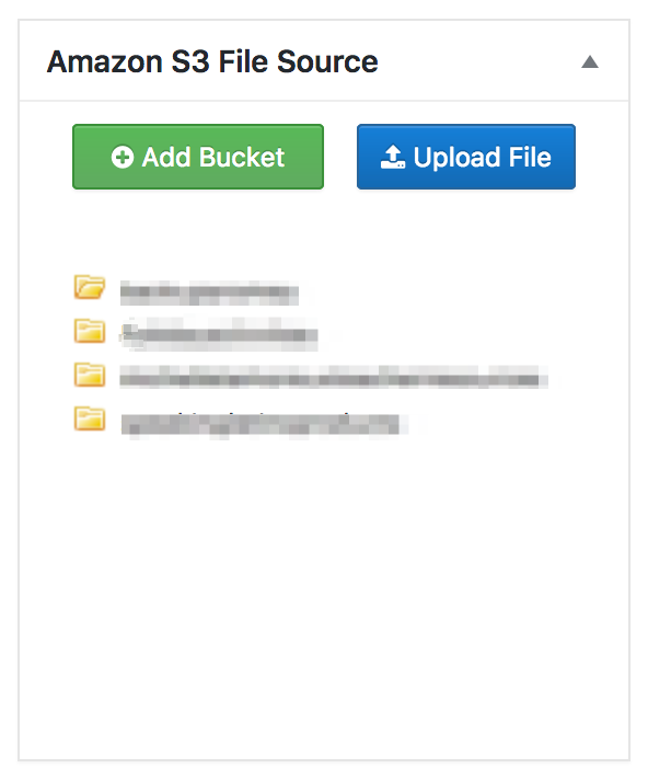 WordPress Amazon S3 Storage Plugin for Download Manager