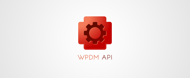 Download Manager REST API - WordPress Download Manager
