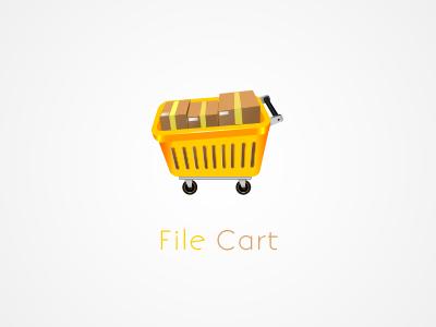 WPDM – File Cart