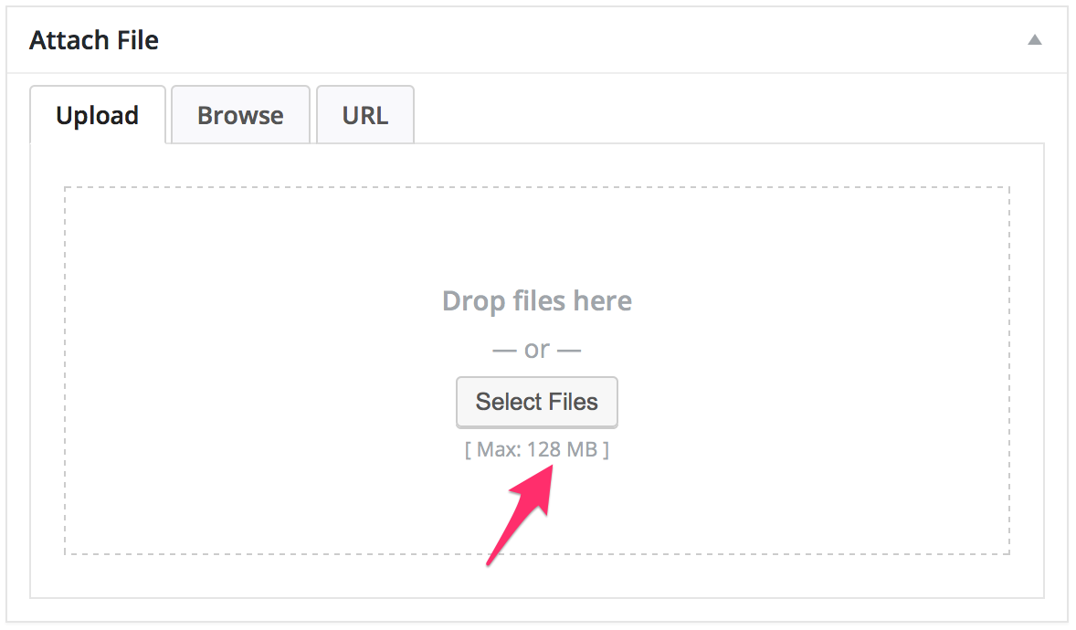 How to Increase the Maximum File Upload Size in WordPress Download
