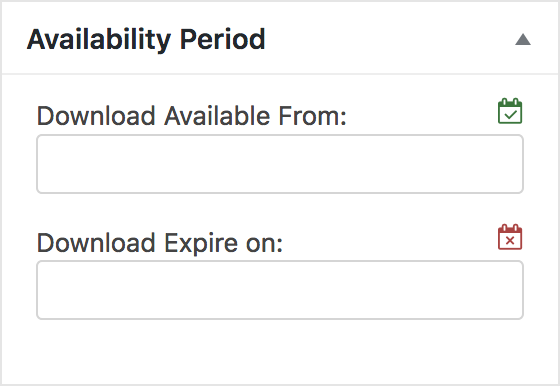 Optin Magic Availability Period