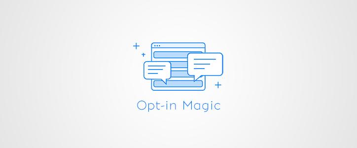 WPDM Opt-in Magic