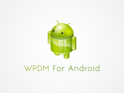 WPDM - The Movie Database - WordPress Download Manager